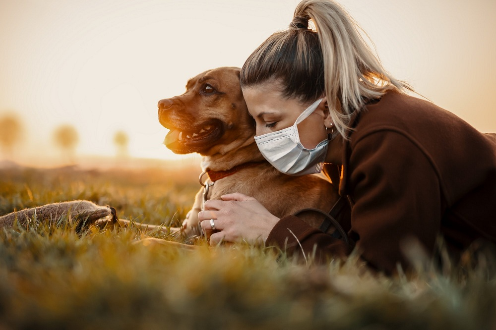 Can Humans catch Corona Virus from pets?