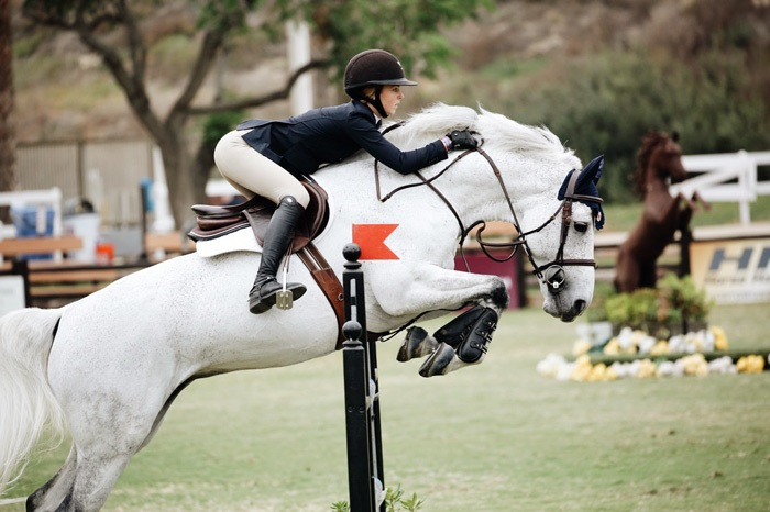Equestrian as a sport- how hard is it?