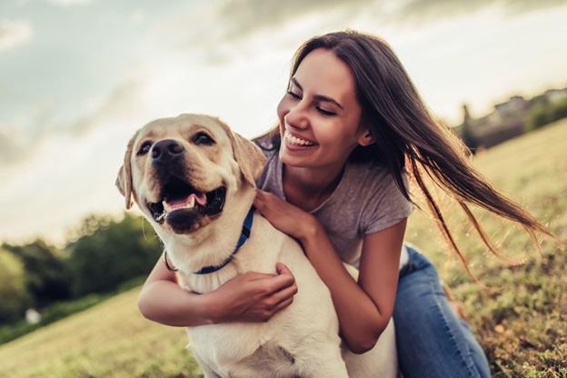 Order a Pawtrait of a Favorite Pet